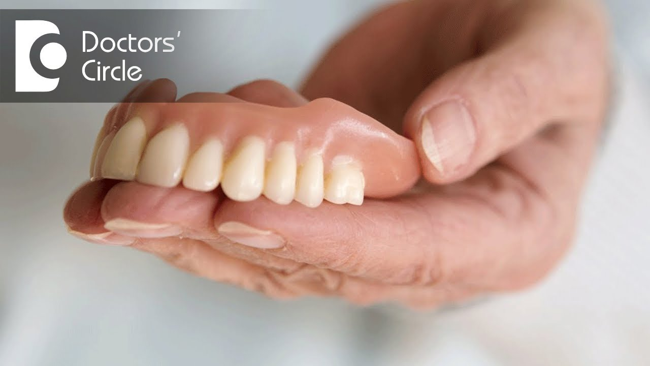 How Much Do Dentures Cost
